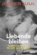 Cover-Bild zu Liebende bleiben von Juul, Jesper