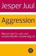 Cover-Bild zu Aggression von Juul, Jesper