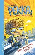 Cover-Bild zu Pekkas geheime Aufzeichnungen - Der komische Vogel von Parvela, Timo