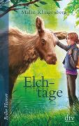Cover-Bild zu Elchtage von Klingenberg, Malin