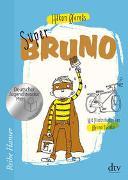 Cover-Bild zu Super-Bruno von Øvreås, Håkon