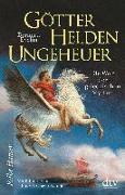 Cover-Bild zu Götter, Helden, Ungeheuer von Evslin, Bernard