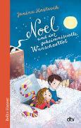 Cover-Bild zu Noel und der geheimnisvolle Wunschzettel von Kastevik, Janina