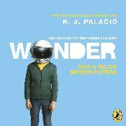 Cover-Bild zu Wonder von Palacio, R J