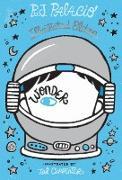 Cover-Bild zu Wonder: Illustrated Edition (eBook) von Palacio, R. J.