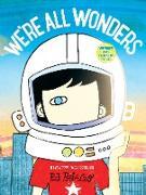 Cover-Bild zu We're All Wonders von Palacio, R. J.