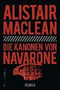 Cover-Bild zu Die Kanonen von Navarone (eBook) von Maclean, Alistair