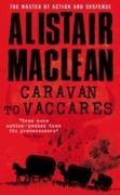Cover-Bild zu Caravan to Vaccares (eBook) von MacLean, Alistair