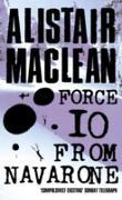 Cover-Bild zu Force 10 from Navarone (eBook) von MacLean, Alistair