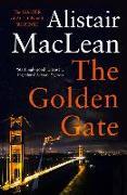 Cover-Bild zu The Golden Gate von Maclean, Alistair