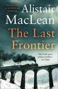 Cover-Bild zu The Last Frontier von MacLean, Alistair