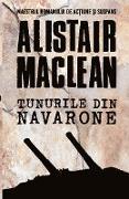Cover-Bild zu Tunurile din Navarone (eBook) von Maclean, Alistair