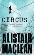 Cover-Bild zu Circus (eBook) von MacLean, Alistair