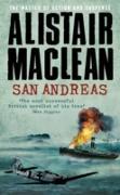 Cover-Bild zu San Andreas (eBook) von MacLean, Alistair