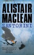 Cover-Bild zu Santorini (eBook) von MacLean, Alistair