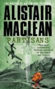 Cover-Bild zu Partisans (eBook) von MacLean, Alistair