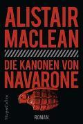 Cover-Bild zu Die Kanonen von Navarone von MacLean, Alistair