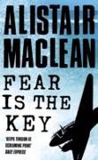 Cover-Bild zu Fear is the Key (eBook) von MacLean, Alistair