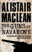 Cover-Bild zu Guns of Navarone (eBook) von MacLean, Alistair