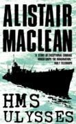 Cover-Bild zu HMS Ulysses (eBook) von MacLean, Alistair