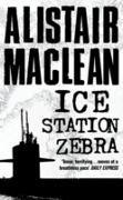 Cover-Bild zu Ice Station Zebra (eBook) von MacLean, Alistair