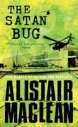 Cover-Bild zu Satan Bug (eBook) von MacLean, Alistair