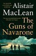 Cover-Bild zu The Guns of Navarone von MacLean, Alistair