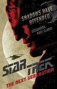 Cover-Bild zu Shadows Have Offended (eBook) von Clarke, Cassandra Rose