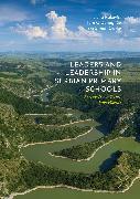 Cover-Bild zu Leaders and Leadership in Serbian Primary Schools (eBook) von O'Donoghue, Tom