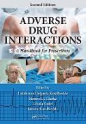 Cover-Bild zu Adverse Drug Interactions (eBook) von Karalliedde, Lakshman Delgoda (Hrsg.)