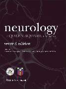 Cover-Bild zu Neurology (eBook) von Howard, Robin (Hrsg.)