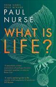 Cover-Bild zu What is Life? von Nurse, Paul