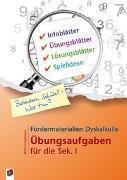 Cover-Bild zu Besondere Schüler - Was tun? Fördermaterialien Dyskalkulie von Schipperges, Britta