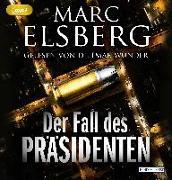 Cover-Bild zu Der Fall des Präsidenten