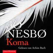 Cover-Bild zu Koma (Ein Harry-Hole-Krimi 10)