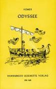Cover-Bild zu Odyssee von Homer