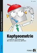 Cover-Bild zu Kopfgeometrie von Müller, Sabine