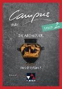 Cover-Bild zu Campus C neu Lesen 2 von Lobe, Michael