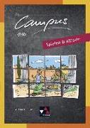 Cover-Bild zu Campus B/C Palette Spielen und Rätseln 1 - neu von Butz, Johanna