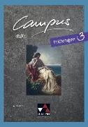 Cover-Bild zu Campus C Prüfungen 3 - neu von Lobe, Michael (Hrsg.)