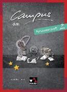 Cover-Bild zu Campus B/C Ferienlernheft 2 - neu von Lobe, Michael (Hrsg.)
