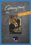 Cover-Bild zu Campus B neu 4 Prüfungen von Lobe, Michael (Hrsg.)