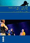 Cover-Bild zu Studienbuch Theaterpädagogik (E-Book, Neuausgabe) (eBook) von Lille, Roger