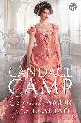 Cover-Bild zu Camp, Candace: Entre el amor y la lealtad (eBook)