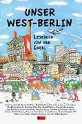 Cover-Bild zu Unser West-Berlin (eBook) von Austilat, Andreas