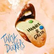 Cover-Bild zu Hannes und Greta von Dückers, Tanja