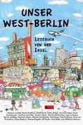 Cover-Bild zu Unser West-Berlin von Austilat, Andreas