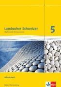 Cover-Bild zu Lambacher Schweizer. 5. Schuljahr. Arbeitsheft plus Lösungsheft. Neubearbeitung. Baden-Württemberg