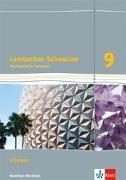 Cover-Bild zu Lambacher Schweizer Mathematik 9 - G8. Ausgabe Nordrhein-Westfalen. Lösungen Klasse 9