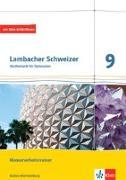 Cover-Bild zu Lambacher Schweizer Mathematik 9.Schülerheft mit Lösungen Klasse 9. Ausgabe Baden-Württemberg